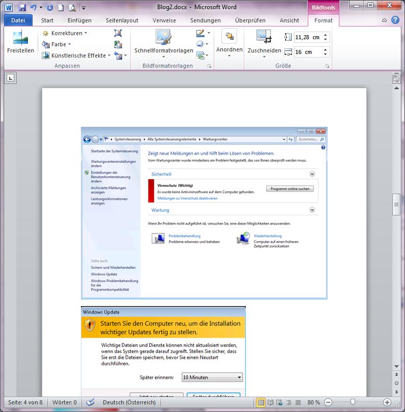 funktioniert office 2007 auf windows 10